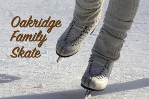 OBC Family Skate